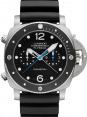 Panerai Luminor Submersible 1950 3 Days Chrono Flyback Automatic Titanio Ceramica PAM00615