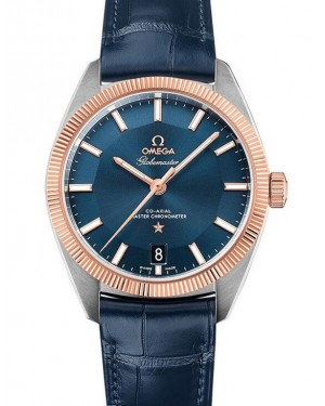 Omega Constellation Globemaster Co-Axial Master Chronometer 130.23.39.21.03.001