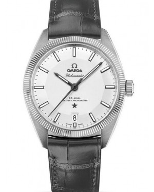 Omega Constellation Globemaster Co-Axial Master Chronometer 130.33.39.21.02.001