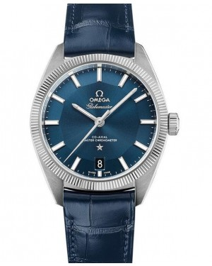 Omega Constellation Globemaster Co-Axial Master Chronometer 130.33.39.21.03.001