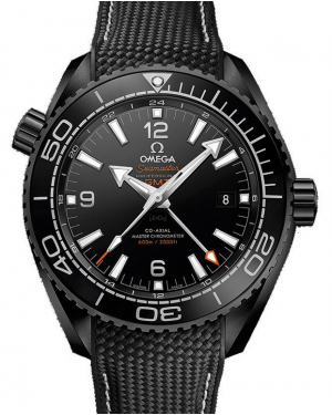 Omega Seamaster Planet Ocean 600M Co-Axial Master Chronometer 215.92.40.20.01.001