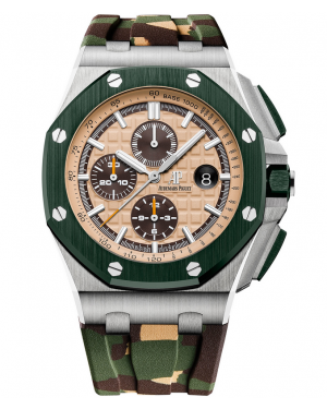 Audemars Piguet Royal Oak Offshore Selfwinding Chronograph 26400SO.OO.A054CA.01