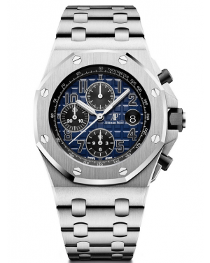 Audemars Piguet Royal Oak Offshore Chronograph 26470PT.OO.1000PT.02