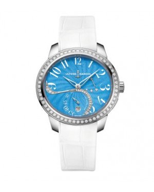 Ulysse Nardin Jade Diamonds Ladies 3103-125B/E3