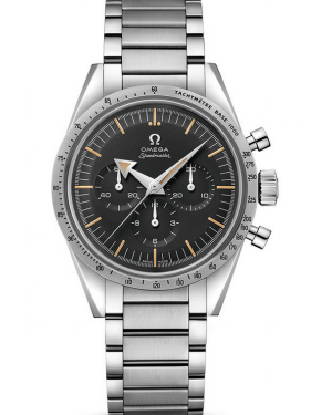 Omega Railmaster 57' Chronograph 60th Anniversary 311.10.39.30.01.001