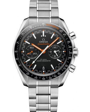 Omega Speedmaster Racing Master Chronometer Chronograph 44.25mm Mens 329.30.44.51.01.002