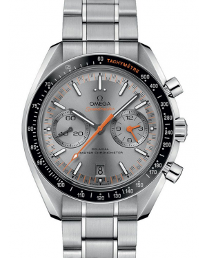 Omega Speedmaster Racing Master Chronometer Chronograph 44.25mm Mens 329.30.44.51.06.001