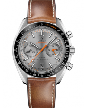 Omega Speedmaster Racing Master Chronometer Chronograph 44.25mm Mens 329.32.44.51.06.001