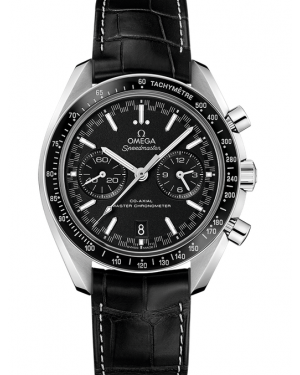 Omega Speedmaster Racing Master Chronometer Chronograph 44.25mm Mens 329.33.44.51.01.001
