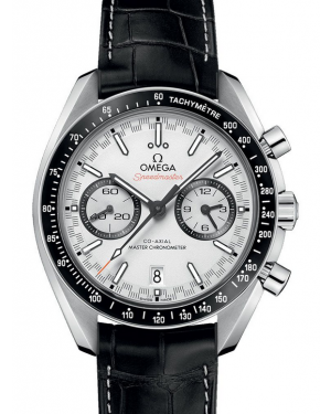 Omega Speedmaster Racing Master Chronometer Chronograph 44.25mm Mens 329.33.44.51.04.001
