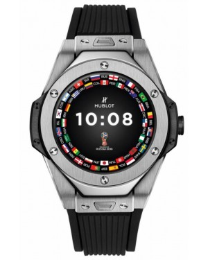 Hublot Big Bang Referee 2018 FIFA World Cup Russia 400.NX.1100.RX