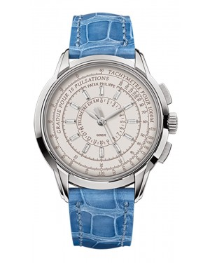 Patek Philippe 175th Anniversary Collection Chronograph 4675G-001