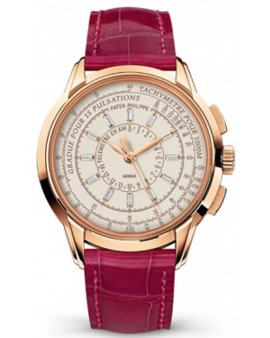 Patek Philippe 175th Anniversary Collection Chronograph 4675R-001
