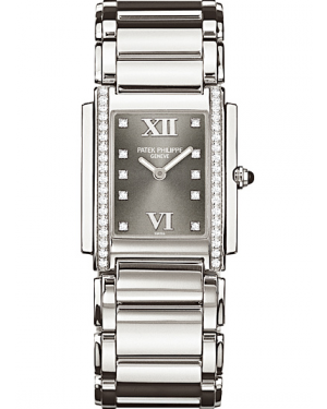 Patek Philippe Twenty-4 Ladies 4910/10A-010