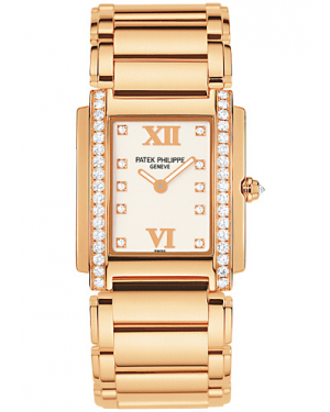Patek Philippe Twenty-4 Ladies 4910/11R-011