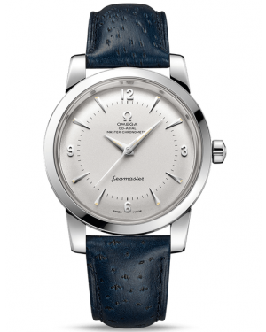 Omega Seamaster 1948 Central Seconds 511.13.38.20.02.001
