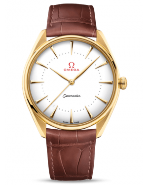 Omega Seamaster Master Co-Axial Olympic Games 522.53.40.20.04.001