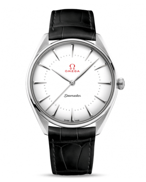 Omega Seamaster Master Co-Axial Olympic Games 522.53.40.20.04.002