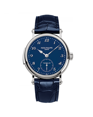 Patek Philippe Complications White Gold 5539G-010