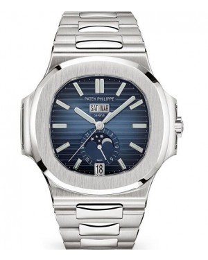 Patek Philippe Nautilus Stainless Steel Mens 5726/1A-014