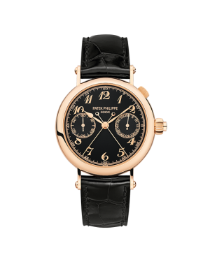 Patek Philippe Complications Rose Gold 5959R-001