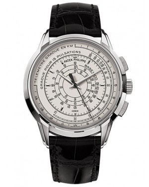 Patek Philippe 175th Anniversary Collection Multi-Scale Chronograph 5975G-001