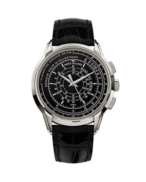 Patek Philippe 175th Anniversary Collection Multi-Scale Chronograph 5975P-001
