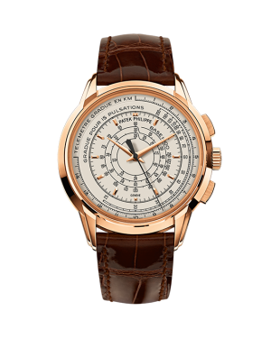 Patek Philippe 175th Anniversary Collection Chronograph 5975R-001