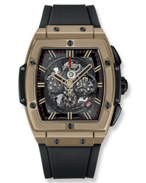 Hublot Spirit Of Big Bang Full Magic Gold 45mm Mens 601.MX.0138.RX