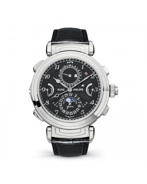 Patek Philippe Complications White Gold 6300G-001