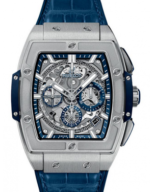 Hublot Spirit of Big Bang Mens 641.NX.7170.LR