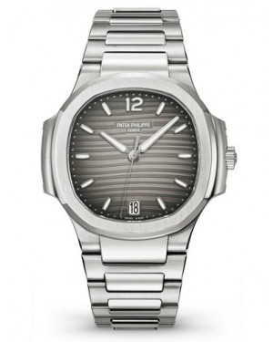 Patek Philippe Nautilus Stainless Steel Ladies 7118/1A-011