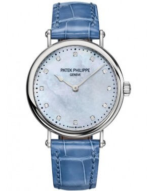 Patek Philippe Calatrava New York 2017 Special Edition 7200/50-010