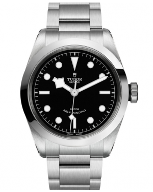 Tudor Heritage Black Bay 41mm Mens 79540