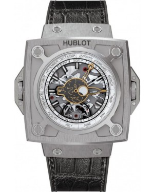Hublot Masterpiece MP-08 Antikythera SunMoon 908.NX.1010.GR