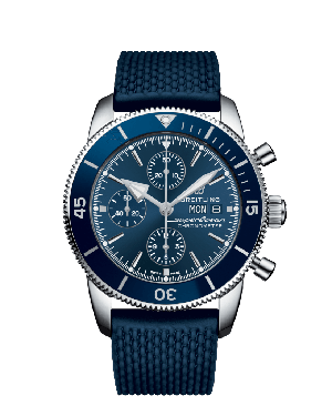 Breitling Superocean Heritage II Chronograph 44 Mens A13313161C1S1