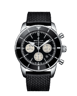 Breitling Superocean Heritage II B01 Chronograph 44 Mens AB0162121B1S1