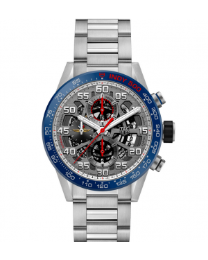 Tag Heuer Carrera Caliber Heuer 01 INDY500 Limited Edition CAR201G.BA0766