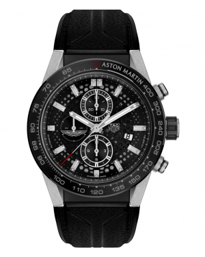 Tag Heuer Carrera Heuer 01 Aston Martin CAR2A1AB.FT6163