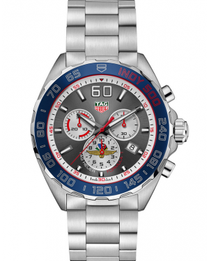 Tag Heuer Formula 1 Chronograph INDY500 Limited Edition CAZ101L.BA0842