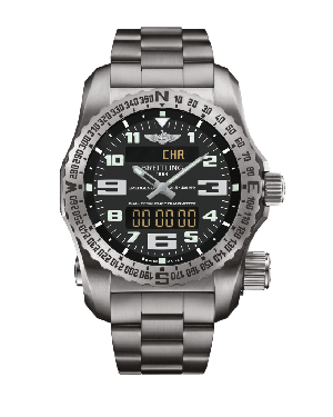 Breitling Professional Emergency Mens E7632522/BC02/159E