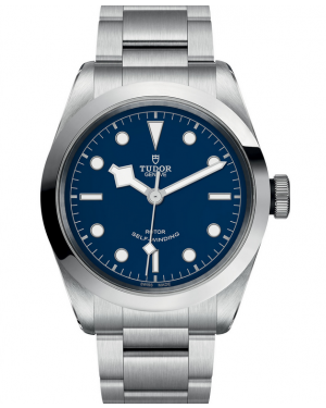 Tudor Black Bay 41mm Mens M79540-0004