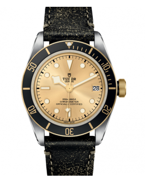 Tudor Black Bay S&G 41mm Mens M79733N-0003