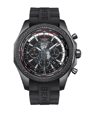 Breitling Bentley B05 Unitime Midnight Carbon Limited MB0521V4/BE46/244S/M20DSA.4