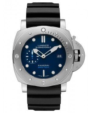 Panerai Luminor Submersible 1950 BMG-TECH? 3 Days Automatic PAM00692