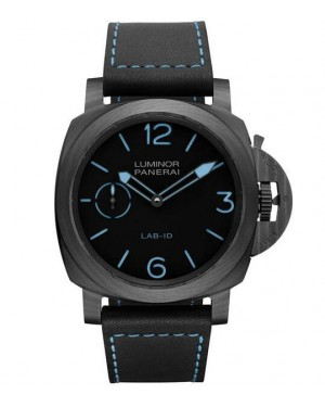 Panerai Luminor 1950 Carbotech 3 Days Lab-ID PAM00700