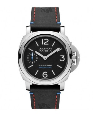 Panerai Luminor Marina Oracle Team USA 8 Days Acciaio PAM00724