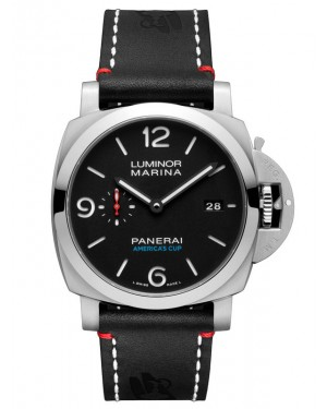 Panerai Luminor Marina 1950 Softbank Team Japan 3 Days Automatic Acciaio PAM00732