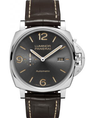 Panerai Luminor Due 3 Days Automatic Acciaio PAM00943