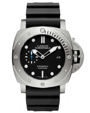 Panerai Luminor Submersible 1950 3 Days Automatic Titanio PAM01305